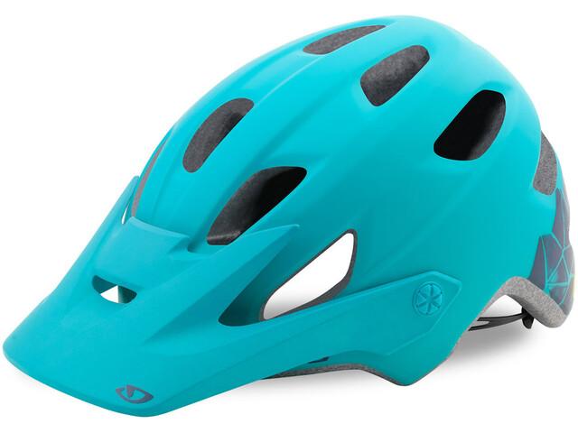 Giro Cartelle MIPS Helmet Matte Glacier